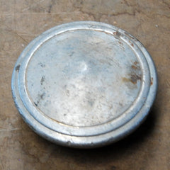Buick Coupe Roadster hubcap 1930's