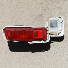 Datsun 260z LH tail light lens 72 73 74 75 76 77 78