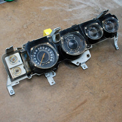 Dodge Charger Superbee 150MPH Instrument cluster 71 72 73