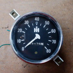 International Harvester IH Scout 800 61 62 63 64 speedometer speedo gauge