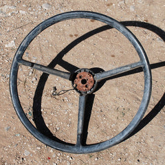 Dodge D100 D200 W300 Dude Streeing wheel 68 69 70 71