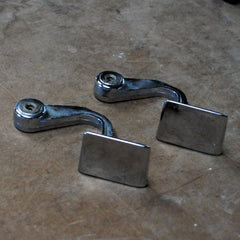 AMC Hornet inside rear door handles 73 74 75 76 77