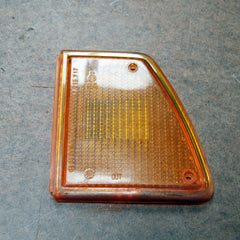 Fiat X 1/9 X19 tail light turn passenger cover Bertone