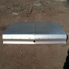 Dodge Monaco Coronet 880 Custom Trunk Lid Nice 65 no rust no dents