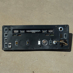 Dodge RV Instrument Cluster 67 68 69 70 71 72