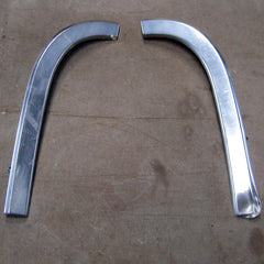 AMC Javelin AMX SST Quarter panel end trim 71 72 73 74