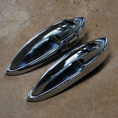 Desoto Firedome Chrysler Imperial Crown outside door handles 52 53 54