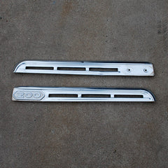 Dodge Truck Deluxe Hood Trim 100 200 1958 only