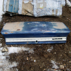 Ford Falcon Trunk Lid 66 67