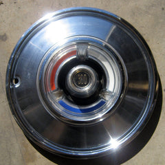 "Chrysler 300 14"" hubcap 1966 only"