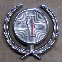Dodge Charger SE Roof Crest emblem 72 73 74
