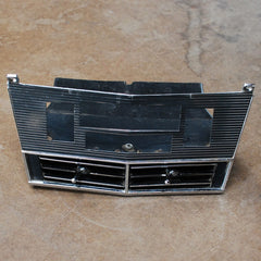 Chrysler 300 8 Track radio bezel 1967 only
