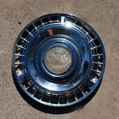 "Chevrolet Impala 14"" hubcap 1961 only"