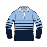 RUGBY JUMPERS