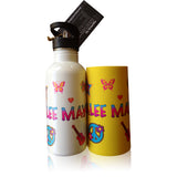 Personalised Stainless Bottles