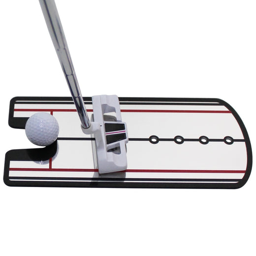 Miroir de golf pour puttings