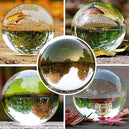 Boule en cristal pour sublimer vos photos