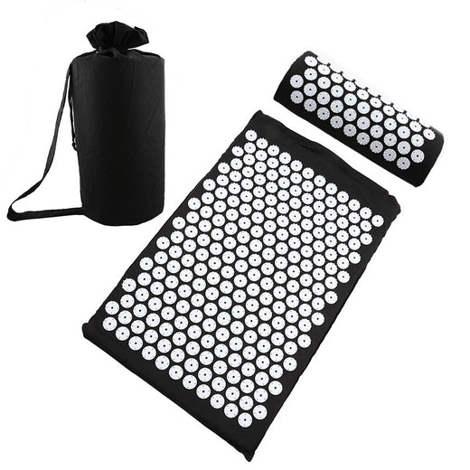 Tapis acupression/relaxant/massage
