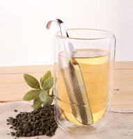 Steel Pipe Infuser [For All Tea Lovers!]