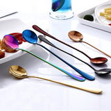 Elegant Tea Spoons [PERFECT STYLISH GIFT]