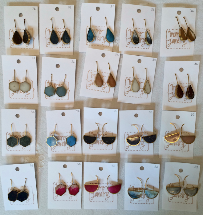 Earring Collection For Rala