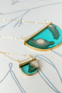 The Ocean Reef Necklace