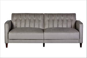 Grattan Luxury Sofa Bed, Grey