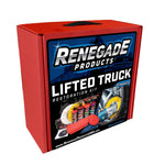 Lifted Truck Detailing & Restoration Kit - a2 Detail Supply Co.