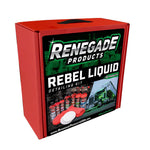 Rebel Liquid Detailing Kit - a2 Detail Supply Co.