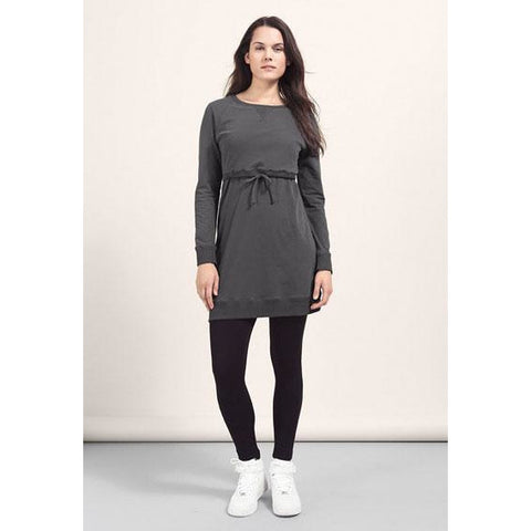 B Warmer Nursing Dress