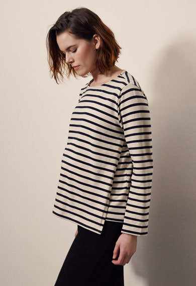 Boob Breton Long Sleeved Top