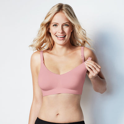 Body Silk Bra