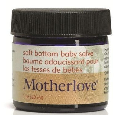 Soft Bottom Baby Salve