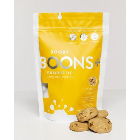 Booby Boons Lactation Cookies