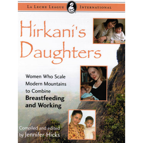 Hirkani's Daughters