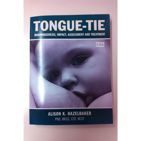 Tongue Tie Book