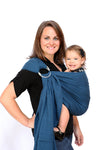 Maya Wrap Lightly Padded Ring Sling