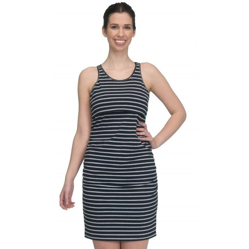 Modern Eternity Tank Dress