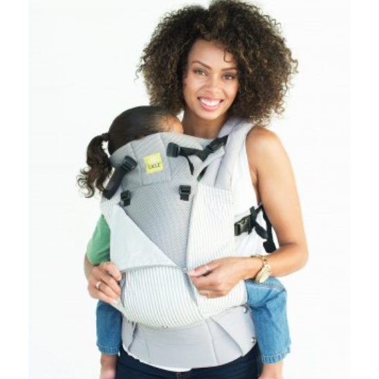 cbdee8a9c4d Lillebaby All Seasons Carrier - Milkface Nursingwear Inc