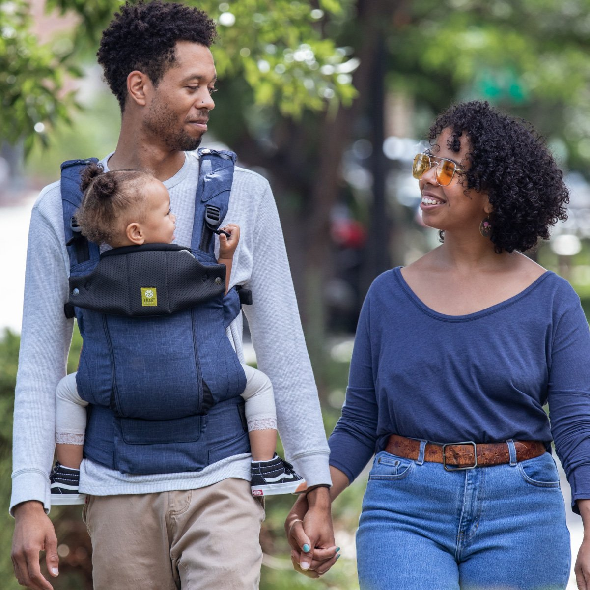 Lillebaby Serenity All Seasons Carrier