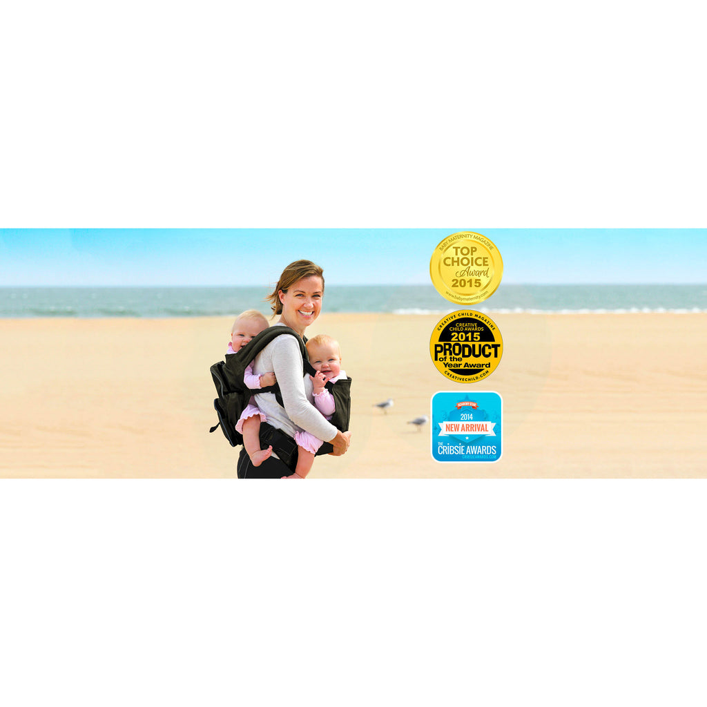Twingaroo Baby Carrier