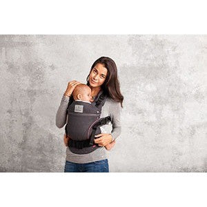 Bellybutton by Manduca Baby Carrier