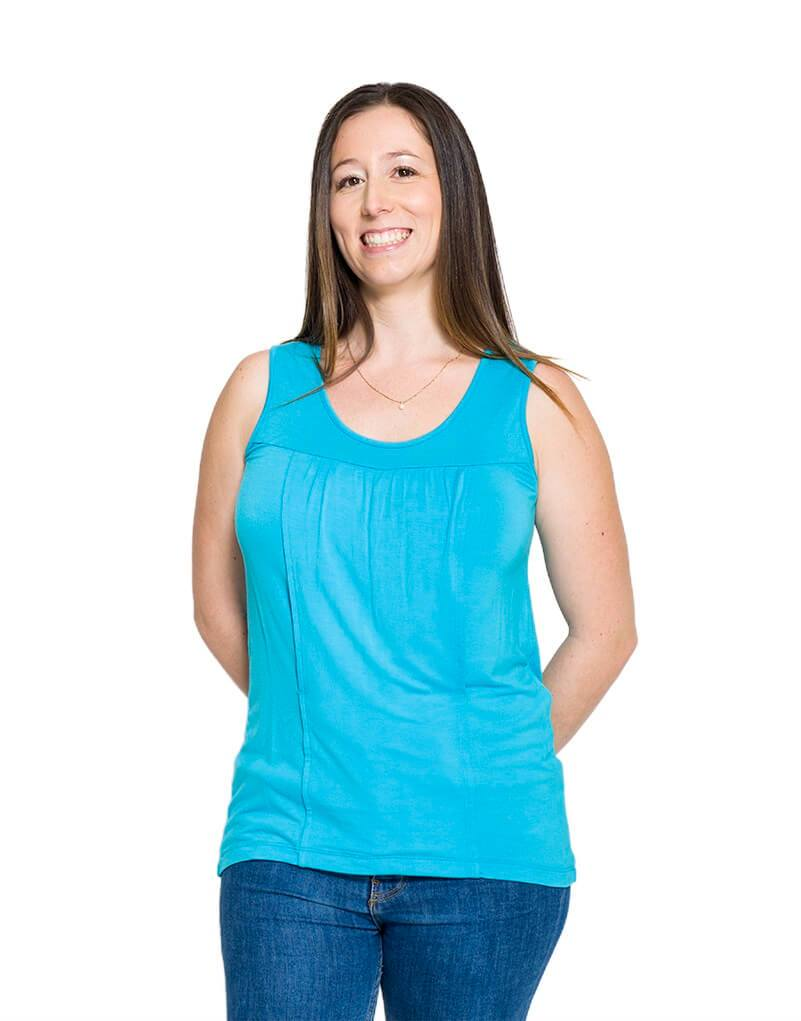 Momzelle Louise Top