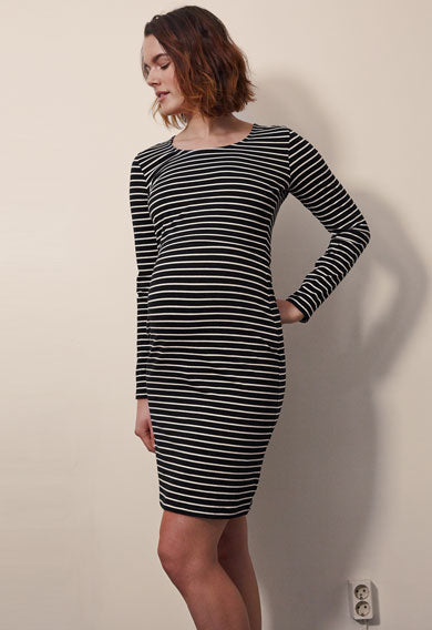 Boob Simone Long Sleeved Dress