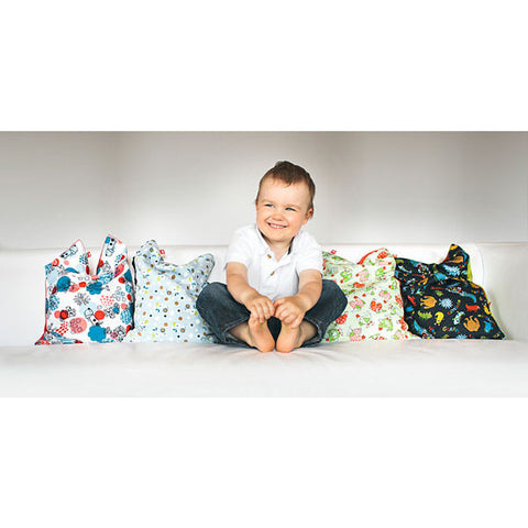 Nneka Toddler Pillow