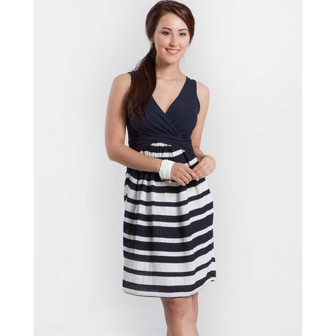 Kekoon Sleeveless Dress