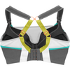 Lemon Zest Cake Pro Impact Flexi-wire Nursing Sports Bra
