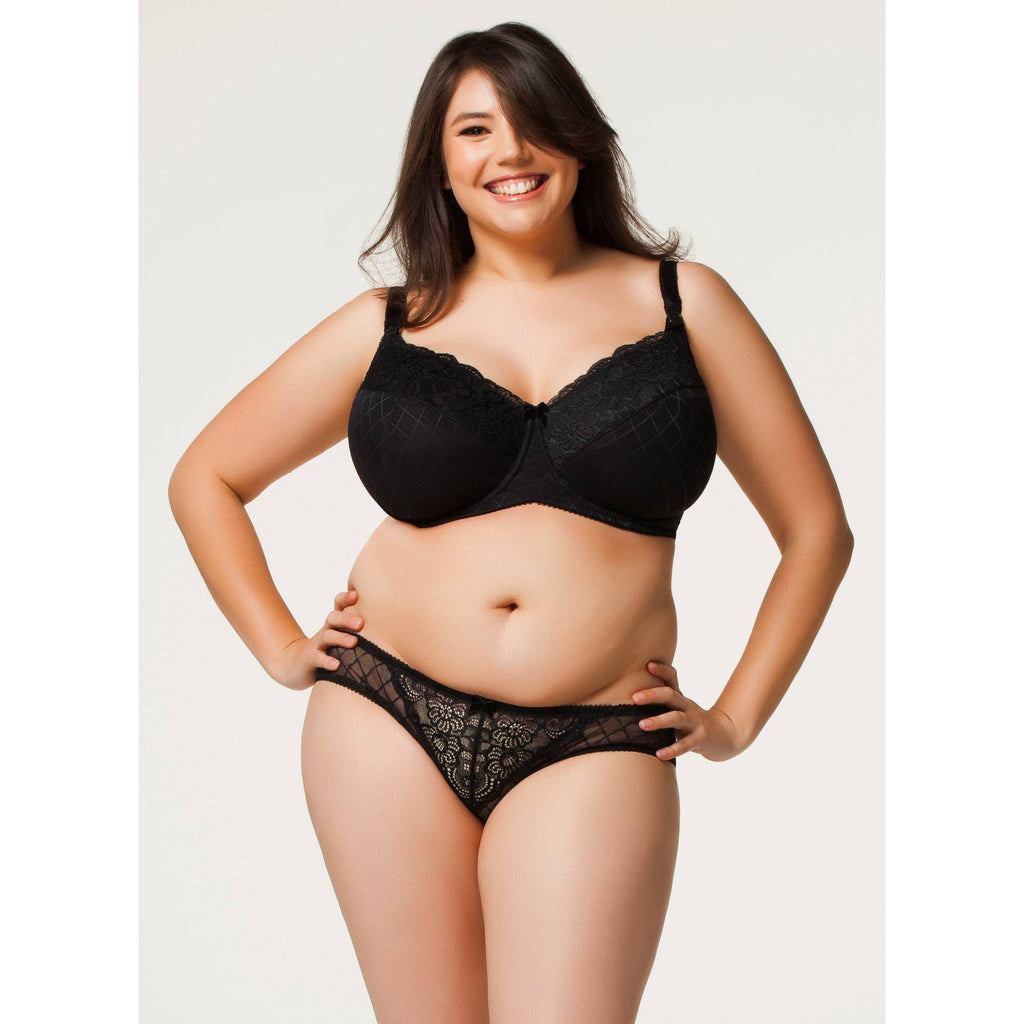 Cake Licorice Twist Bra