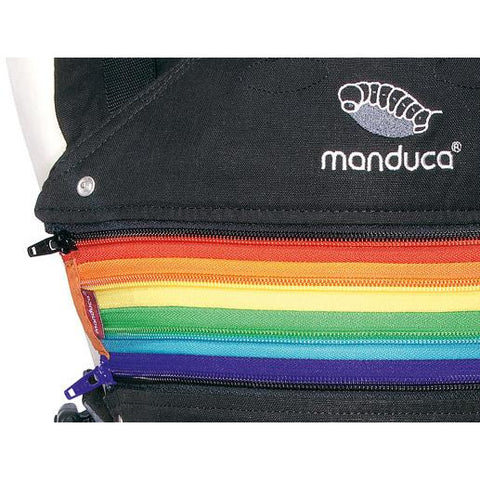 Manduca Zip In