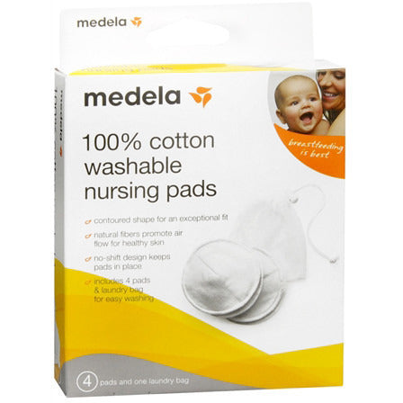 Medela Washable Pads